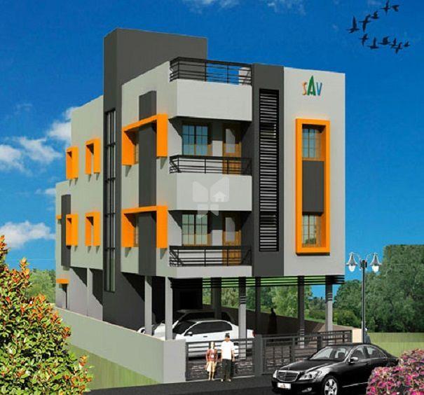 Inforich Shri Dharshini Flats - Project Images