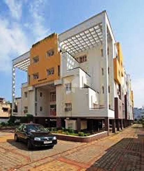 Shivani Block 2 And 3 - Elevation Photo