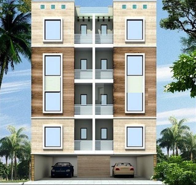 Parnami Builder Floors - Project Images