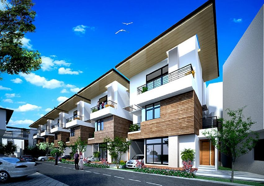 JK Suchiraa Villas - Project Images