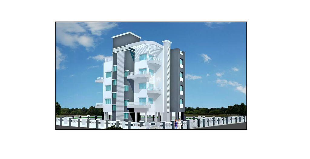 Sankalp Apartment - Project Images