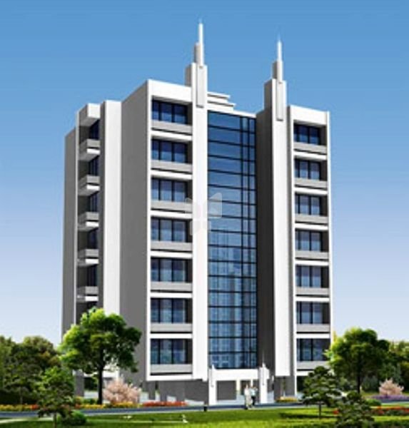 GHP Krishna Niwas - Project Images