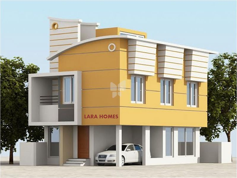 Lara Sai Pooja Avenue - Project Images