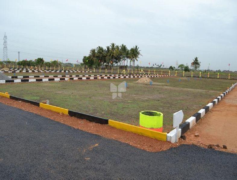 MRV Kumaran Nagar Part V - Project Images
