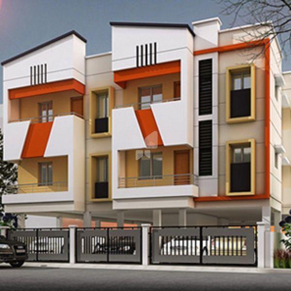 Prisha Indhraprasth 2 - Project Images