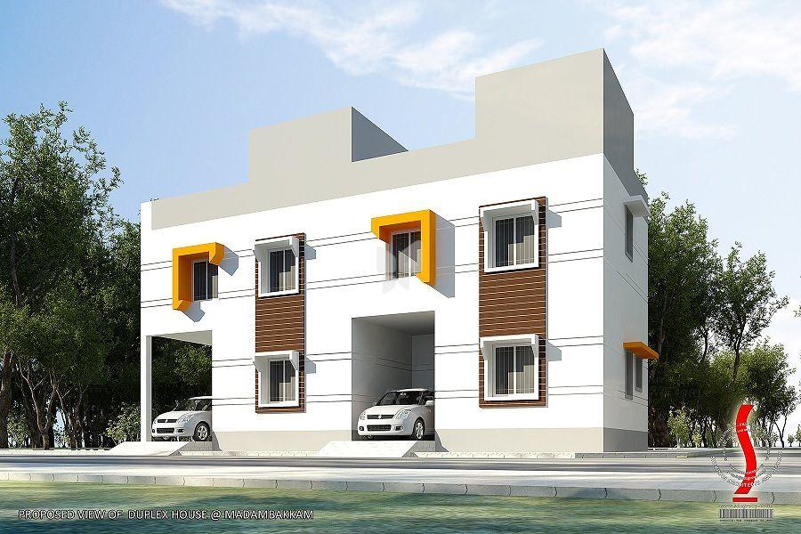Adityaa's Villas - Elevation Photo
