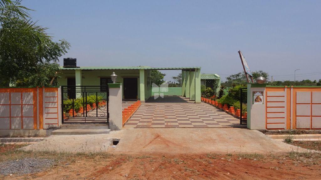 Yugaandhar Nature Park - Project Images