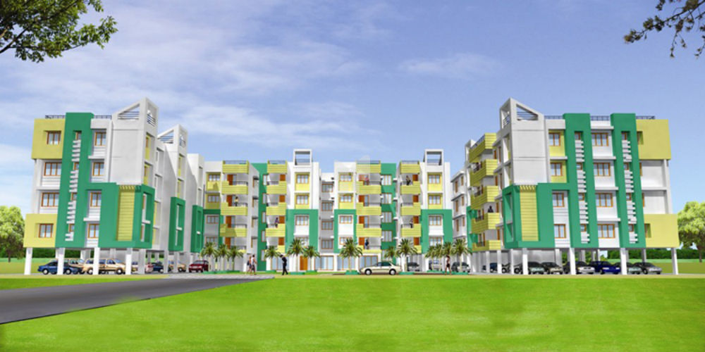 Nivasan Meadows - Project Images