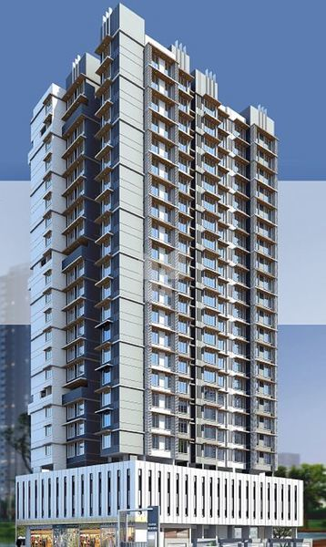 Swastik Samar Heights - Project Images