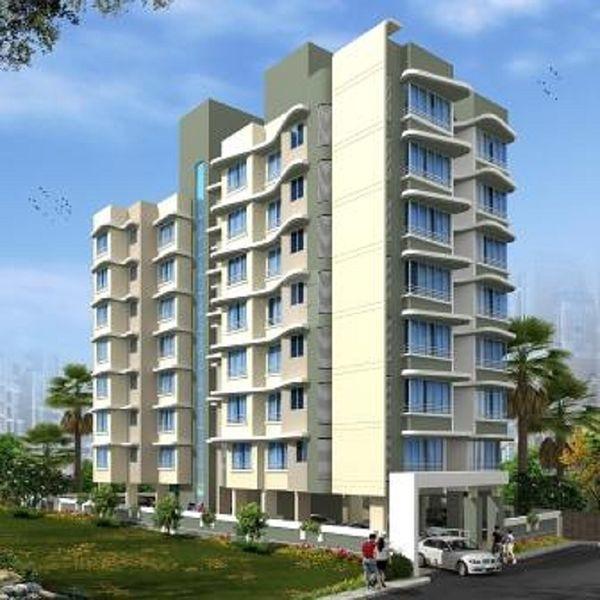 Triveni Kaveri CHS - Project Images