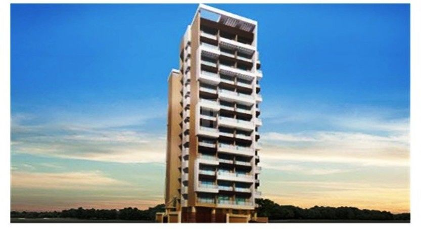 Sahil Siddhivinayak Solitaire - Project Images