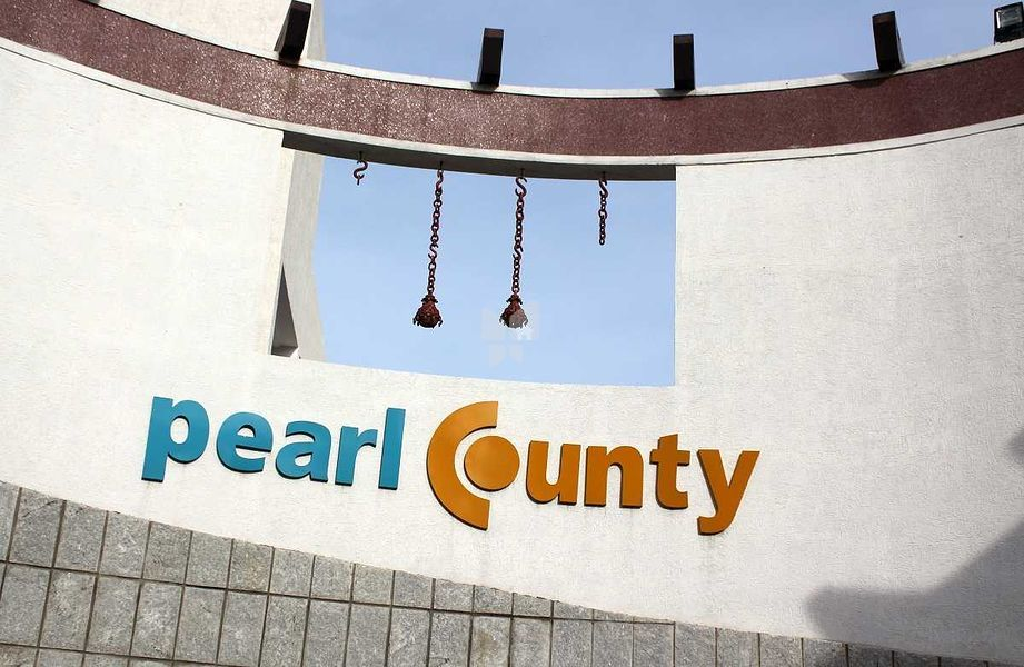 BPR Pearl County - Project Images
