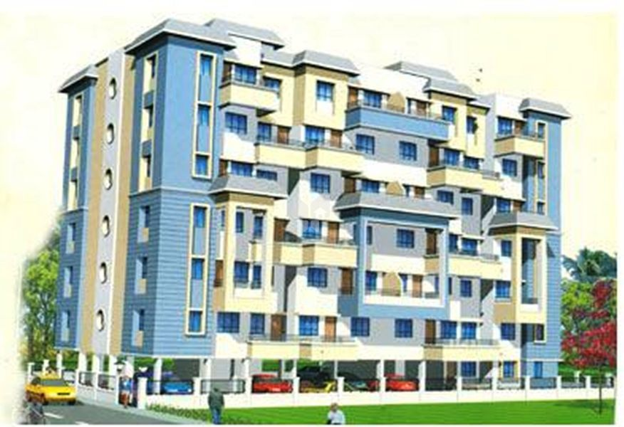 Venkatesh Residency - Project Images