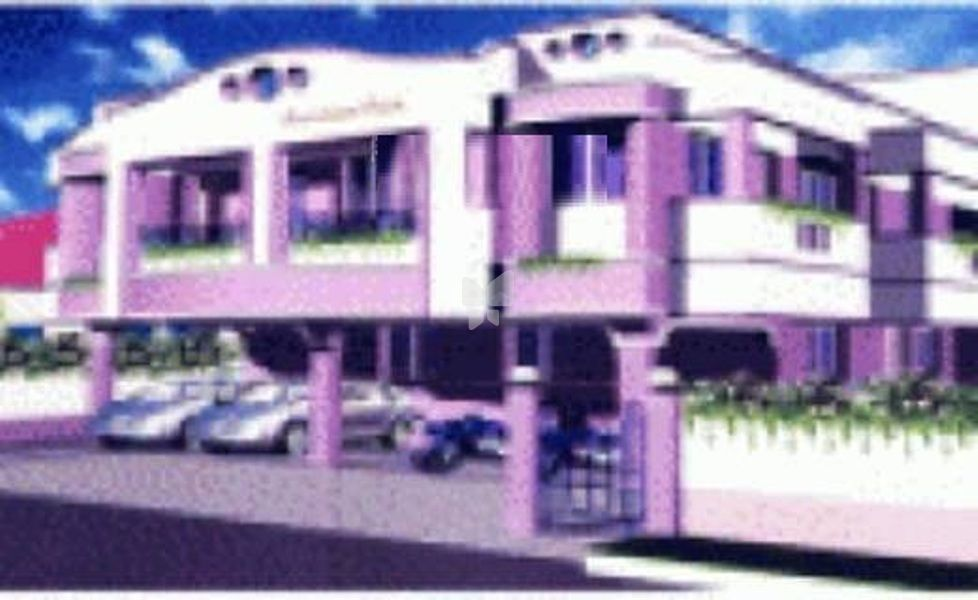 Anandam Park - Project Images