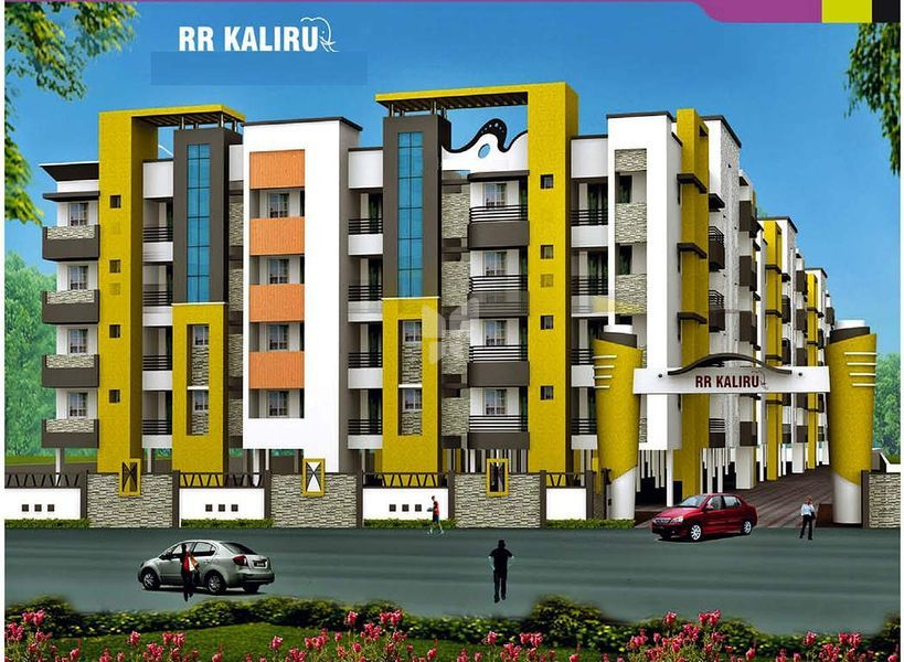 RR Housing Kaliru - Project Images