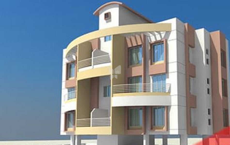 Agrawal Divine Residency - Project Images