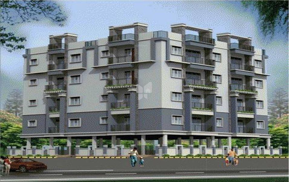 Adithi Enclave - Elevation Photo