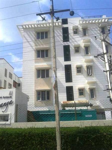 Aranya Apartment - Elevation Photo