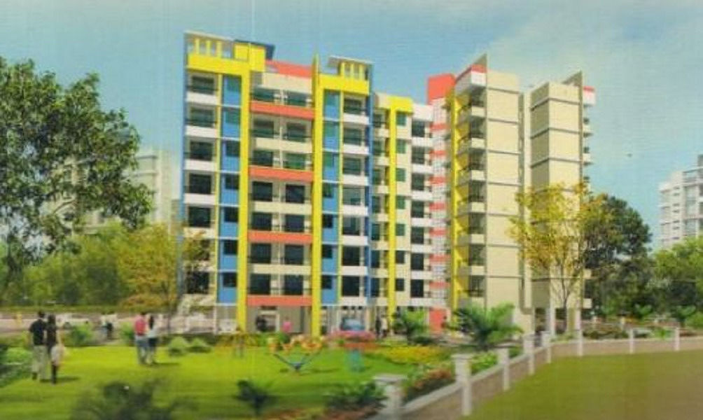 Abhidarshan Homes - Project Images