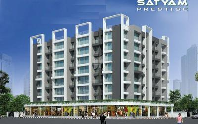 satyam-prestige-in-karanjade-elevation-photo-rt1