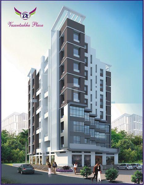 Dangat Vasantsakha Plaza - Project Images
