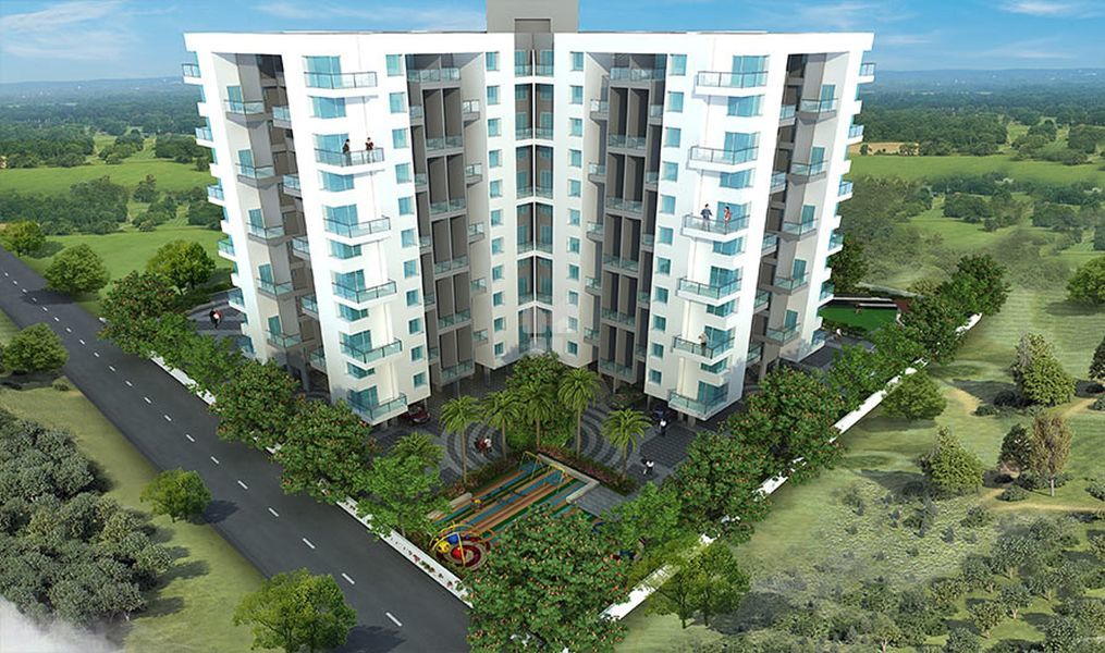 Akshardham Apartments - Project Images