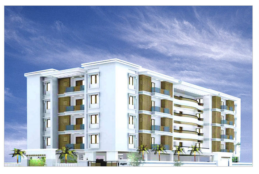 Agni Praveen Manor - Project Images