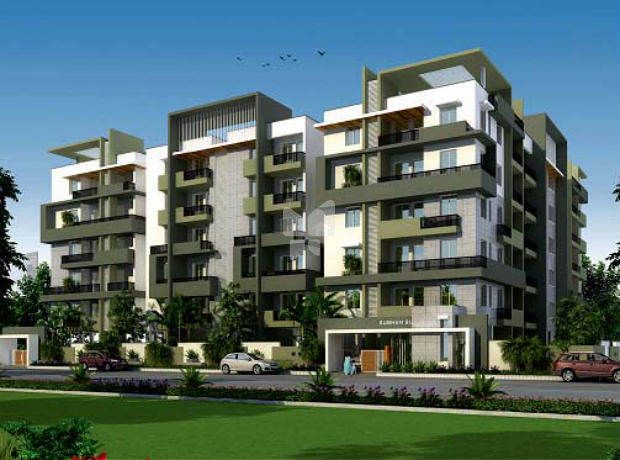 Shubham Greens - Project Images