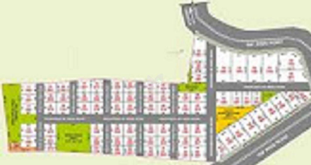 Sai Priya Urban Village - Master Plans
