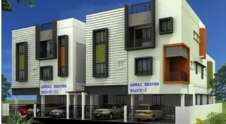 Annai Haven - Project Images