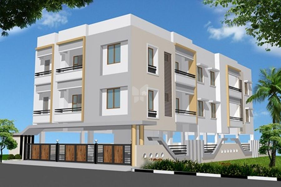 Dharaa Enclave - Project Images