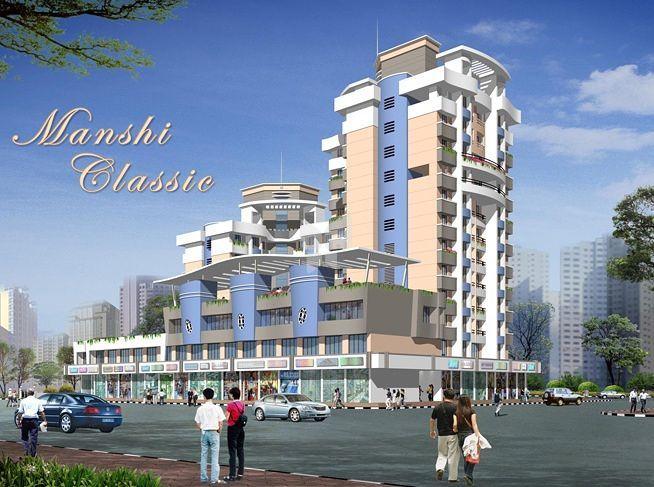 Manshi Classic - Project Images