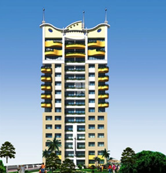 GHP Abhilasha - Project Images