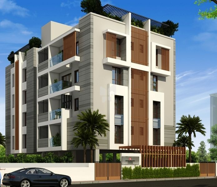 India marutha in chetpet chennai price floor plans for Apartment plans chennai