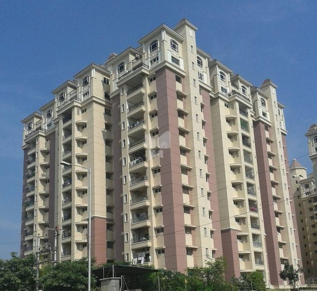 Aparna Towers - Project Images