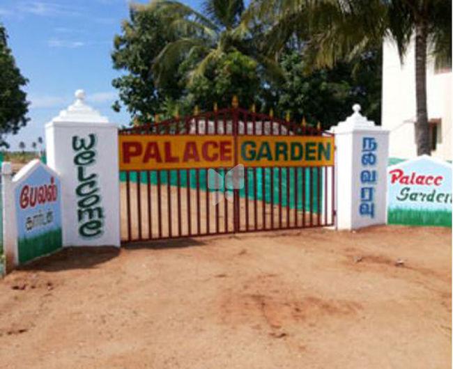 Jai Palace Garden - Master Plan