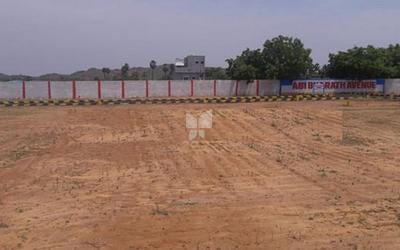 amazze-abi-bharath-avenue-in-kandigai-elevation-photo-1skx