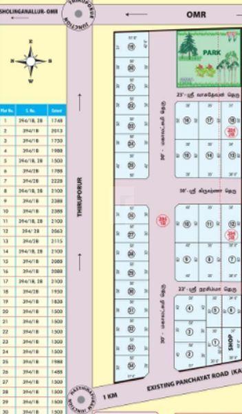 ABI Patel Nagar - Master Plan