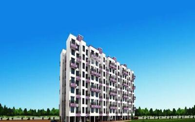 goyal-shree-ganesh-residency-in-wagholi-elevation-photo-1419