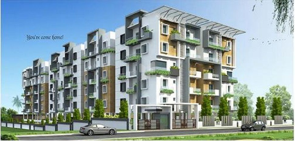 Abhyudaya Urban County - Project Images