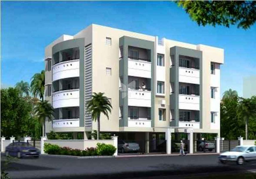 Shree Indraprastha - Project Images