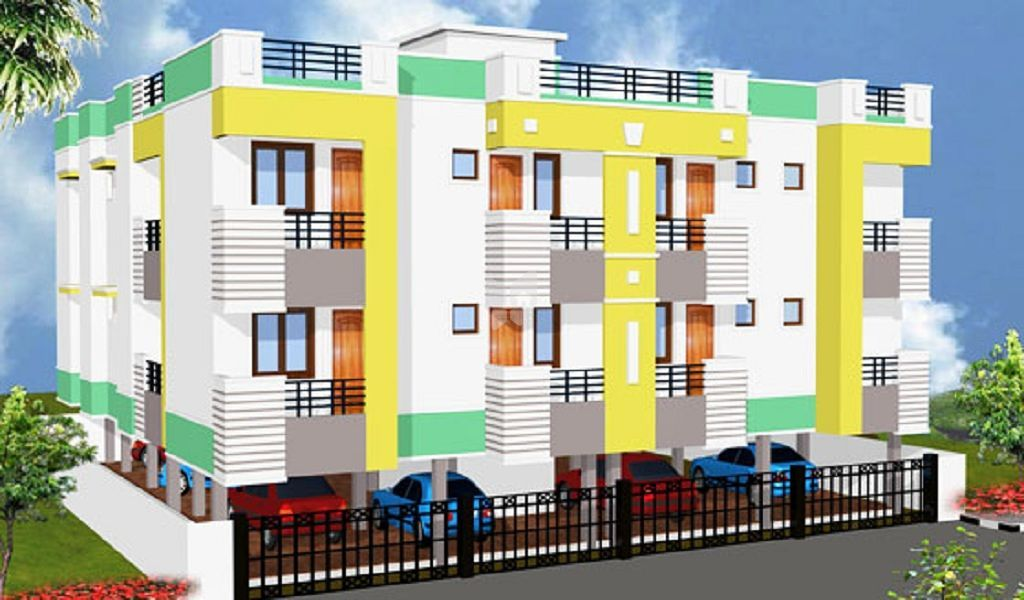 SKC Homes - Project Images
