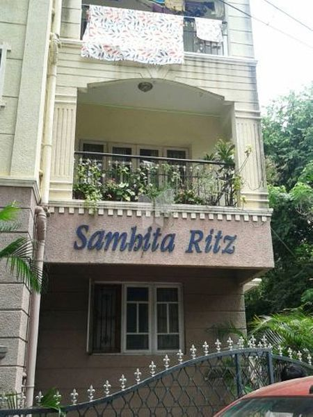 Ritz - Elevation Photo