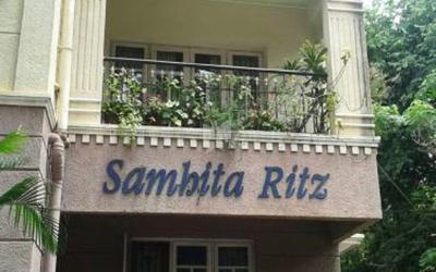 samhita-ritz-in-cv-raman-nagar-elevation-photo-eza