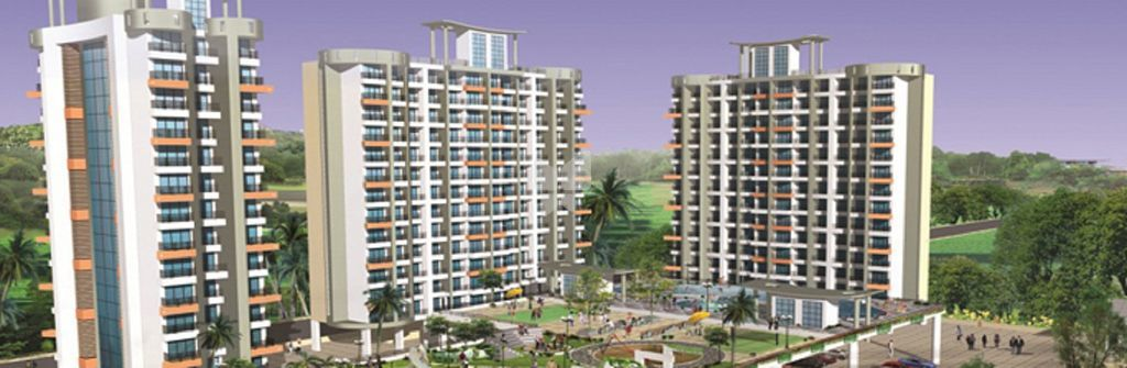 Bhagwati Heritage - Elevation Photo