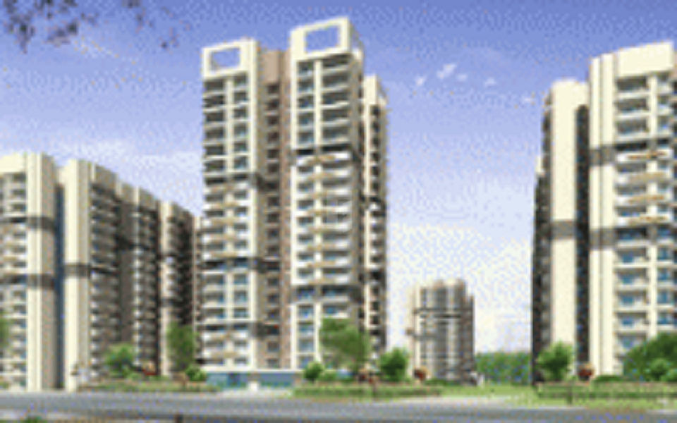 Gulshan 1 Homz - Project Images