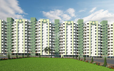 Properties of Dreams Constructions Pvt Ltd