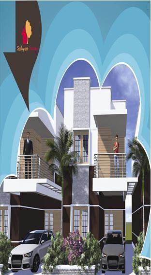 Villa Shakunta - Elevation Photo