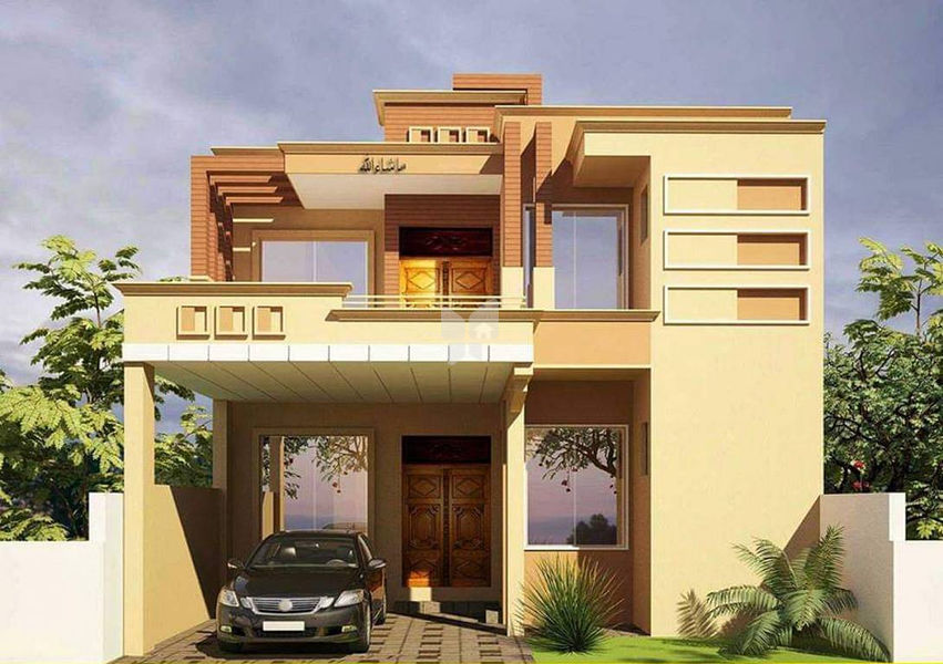 GRN Gokul Garden - Project Images