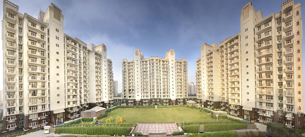 Suncity Essel Towers - Project Images